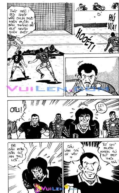 Jindodinho - Đường Dẫn Đến Khung Thành III Tập 58 page 74 Congtruyen24h