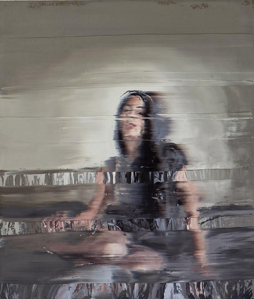 ©Andy Denzler. Pintura