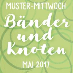 Muster-Mittwoch im Mai