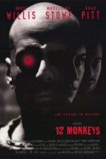 Watch Twelve Monkeys 1995 Megavideo Movie Online