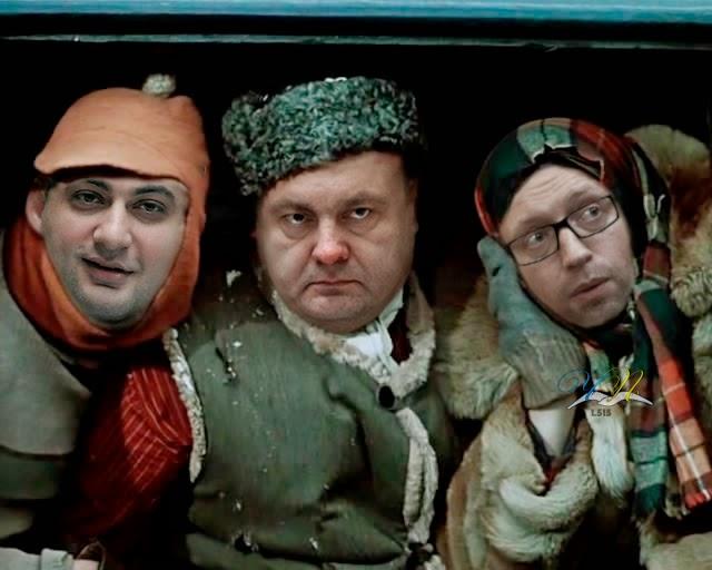 Вступление Украины в НАТО возможно лишь после проведения реформ, - Яценюк - Цензор.НЕТ 1389