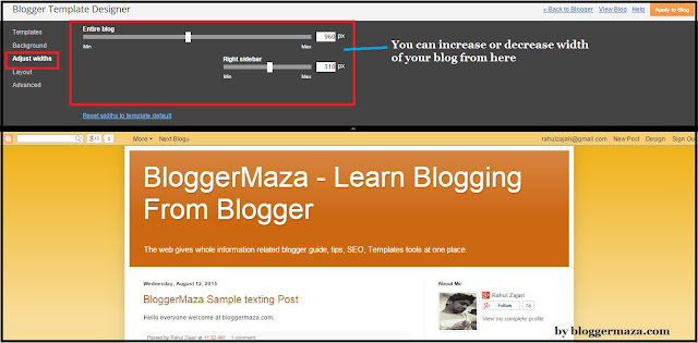 how-to-customize-blogger-blog-using-template-and-layout