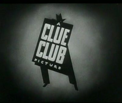 A Clue Club Picture