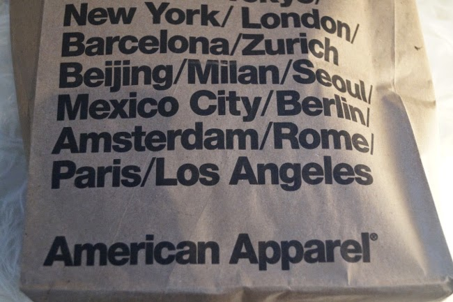 Caprice loves Fashion, Blog, Fashion, Mode, Shopping, Sonnenbrille, I am, American Apparel
