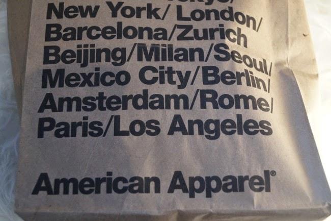 Caprice loves Fashion, Blog, Fashion, Mode, Shopping, Sonnenbrille, I am, American Apparel