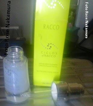 Serum revitalizante Ciclos Racco