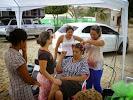 Prefeitura de Amparo promove Mobilização de Combate ao Câncer de Mama