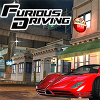 Furious Driving