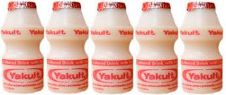 yoghurt nutrisi