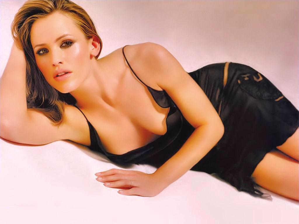 Style Jennifer Garner In Bikni