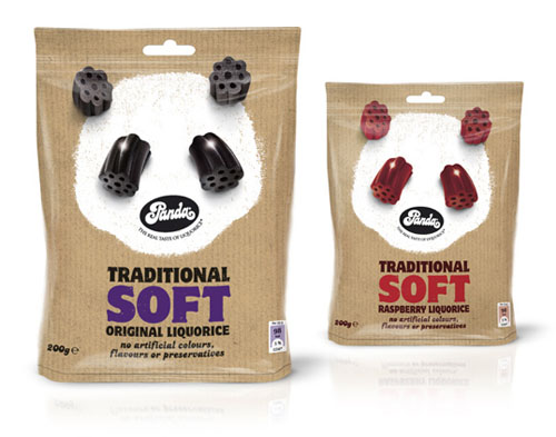 Creative Food Packaging