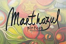 Marthazul Pintora