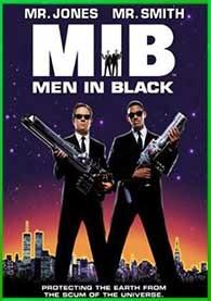 Hombres de Negro 1 | 3gp/Mp4/DVDRip Latino HD Mega
