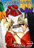 Semana Santa de Baena 2015 - Ayuntamiento