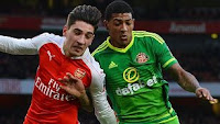 Arsenal vs Sunderland 3-1 Video Gol & Highlights
