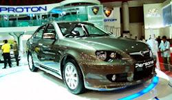Harga Mobil Proton Baru dan Bekas