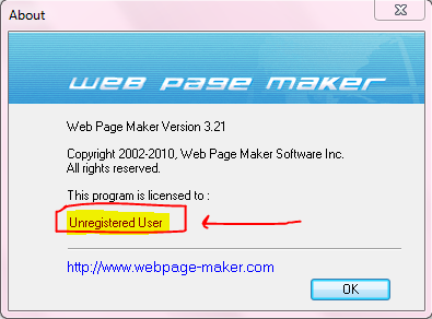 web page maker software free download full version