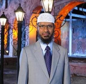 Mengenal Siapa Dr. Zakir Naik