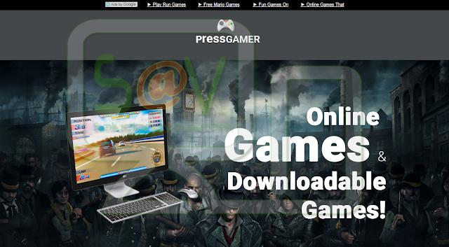 PressGamer - Virus