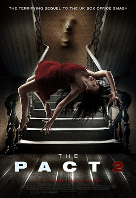 The Pact II (2014)      Subtitle Indonesia