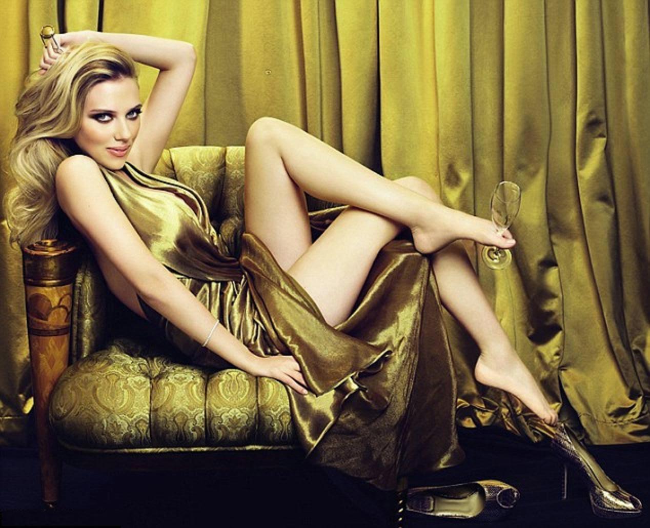 Scarlett Johansson Hd Wallpapers Free Download