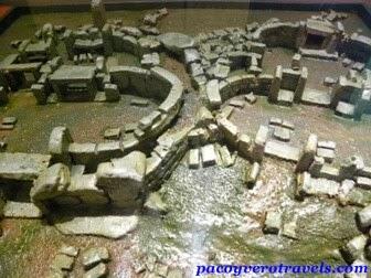 Museo Arqueológico Nacional Malta