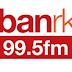 Streaming 99.5 FM Urban RKM Jakarta