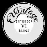 Vintage Interiør Blogs