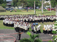 Picture: Suka Duka Ospek Mahasiswa Baru