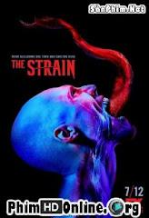 Chủng :Phần 2 The Strain Season 2