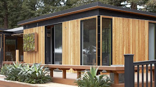 Mini Homes Designs