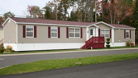 Modular home modular home fredericton for Prestige homes new brunswick