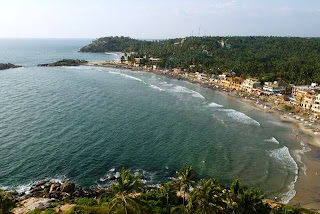 Kovalam (Best Honeymoon Destinations In India) 3