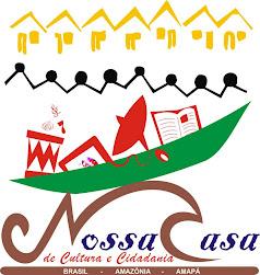A logo do início da Barca das Letras