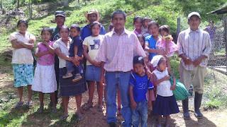 Honduras,Tolupanes, Yoro,Olanchito
