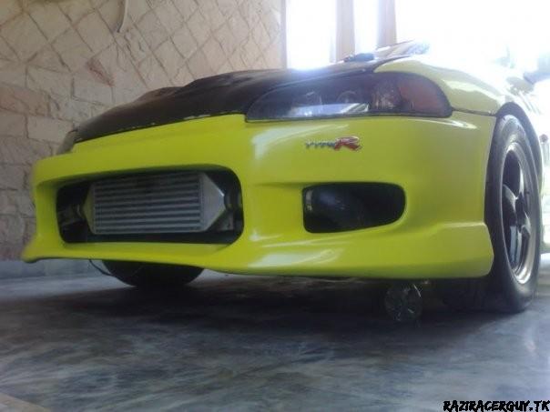 honda civic 1995 fully midified sport cars