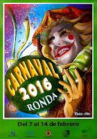 Carnaval de Ronda 2016 - Rubén Valle