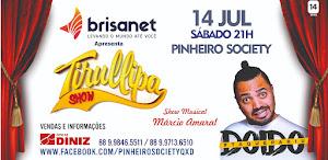 14 DE JULHO NO PINHEIRO SOCIETY