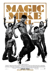 Magic Mike 2 Torrent 2015