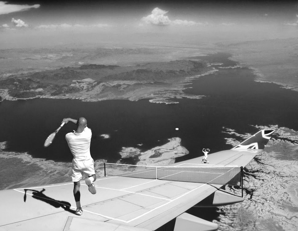02-Sun-Stroke-Thomas-Barbèy-Black-and-White-Surreal-Photography-www-designstack-co