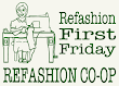 Refashion First Friday
