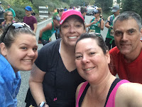 Yosemite Half Marathon Oct 10, 2015