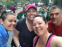 Yosemite Half Marathon Oct 10, 2015