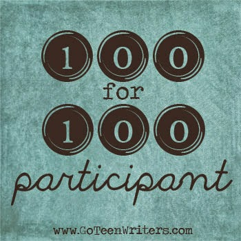 100-for-100 Challenge 2014