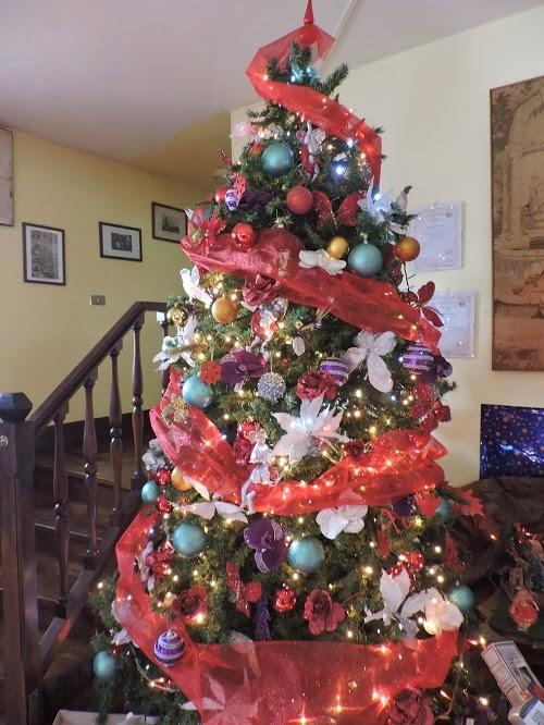 Albero di Natale - Il Mio Vivere A Milano