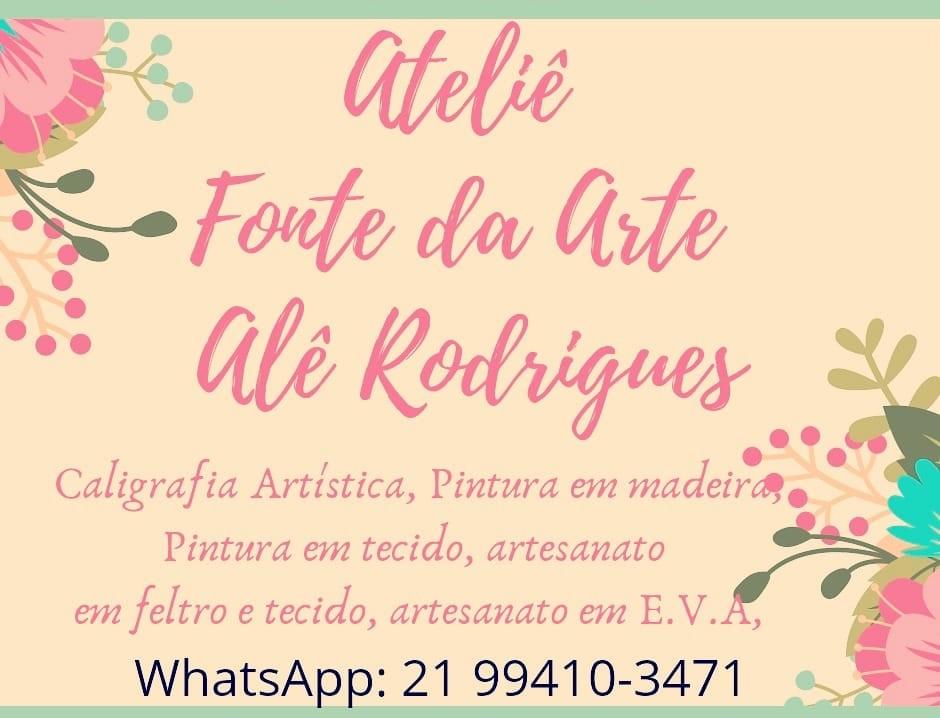 Ale Rodrigues