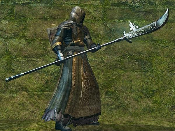 黑暗靈魂2 黑騎士大劍 遊戲魔人