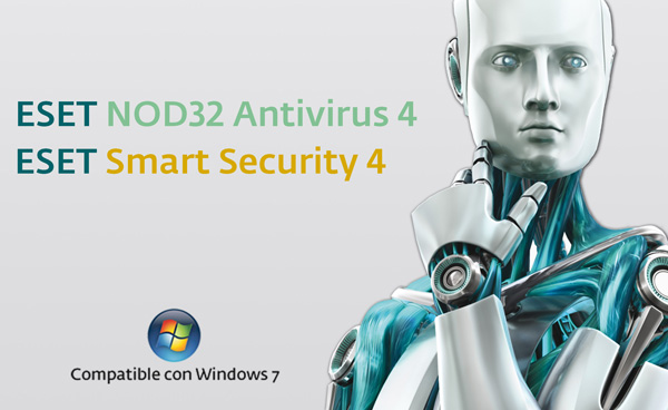 En El Mercado El Nod 32 Smart Security 4 Ahora Listo Gratis