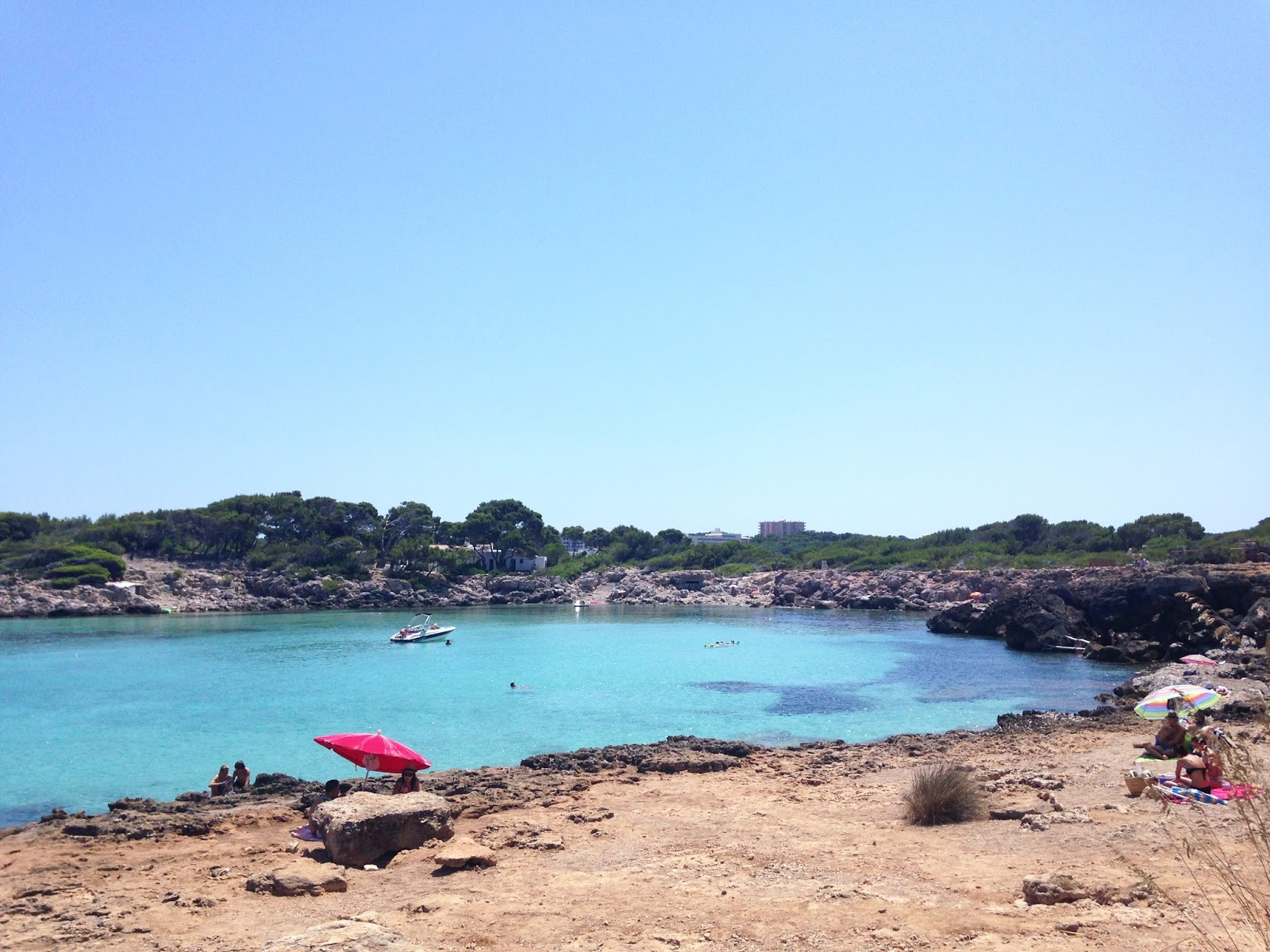 Majorque Photos avec majorque, entre farniente et excursions ~ smoothie bikini - blog