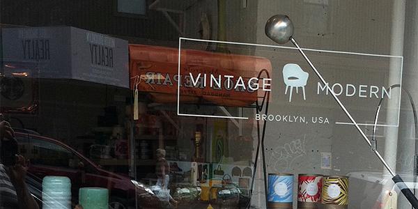 Vintage Modern NYC